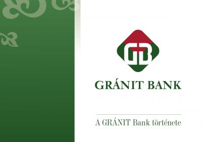 The History of Gránit Bank