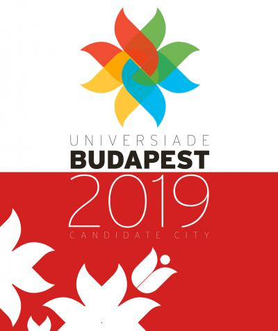 UNIVERSIADE Budapest 2019 Candidate book